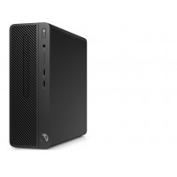 HP 290 G1 SFF/i3-8100/8GB/1TB/UHD Graphics 630/DVDRW/FreeDOS/1Y/EN (6BE48EA/8)